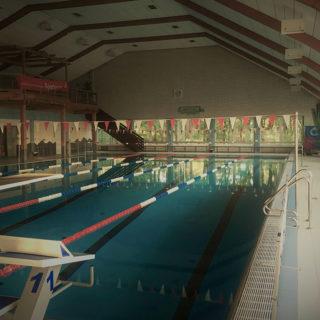 Schwimmpause 2020
